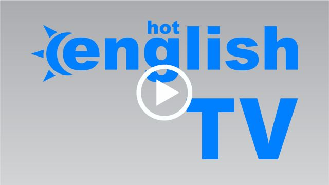 Hot English TV